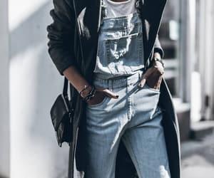 fashion, street style, and mikutas image