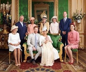 familia, royal, and bautizo image