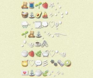 emojis, emoji, and emojicombos image