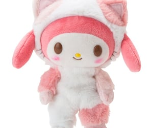 sanrio, my melody, and soft image
