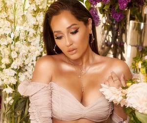 blush, glow, and jewelry image