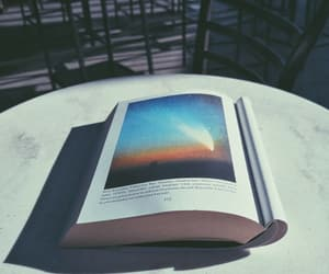 book, colourful, and cosmic image