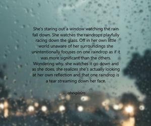 drop, window, and quotes image