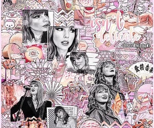 edit, Taylor Swift, and instagram image
