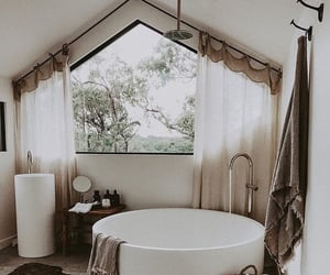 bathroom, decoration, and home image
