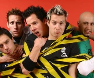 photoshoot, pierre bouvier, and simple plan image
