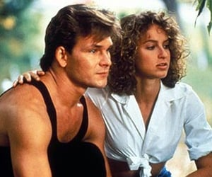 dirty dancing, 80s, and jennifer grey image