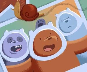 🐻 and we bare bears image