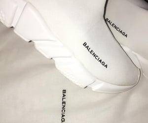 Balenciaga, shoes, and snapchat image