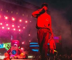artist, rap, and la flame image