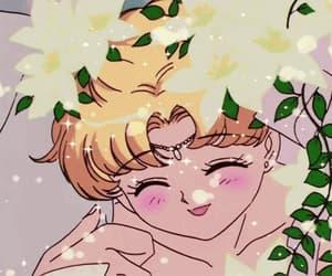 80s, anime boy, and usagi tsukino image