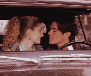 90s, aesthetic, and romance image