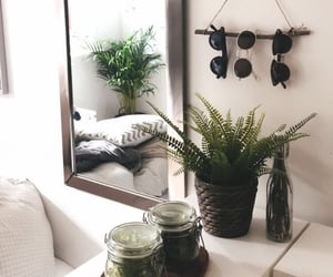 bedroom, inspiration, and inspo image