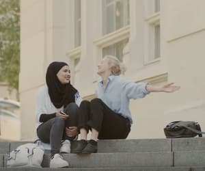 friendship, skam, and tv show image