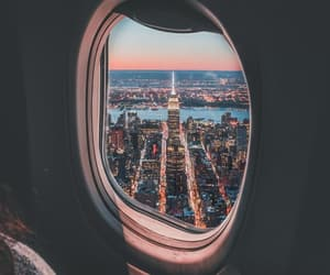 travel and city image