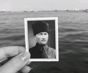 atatürk, mustafa kemal, and leader image