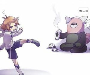 pokemon, aiden frost, and atsuya fubuki image
