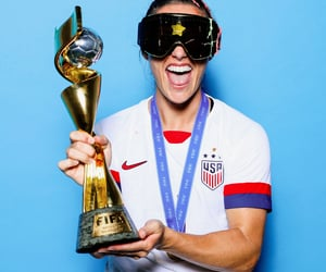 football, soccer, and ali krieger image