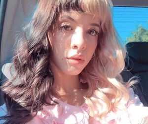 melanie martinez, music, and k-12 image