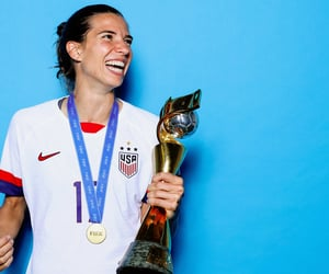 football, soccer, and uswnt image