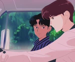 anime, JB, and jinyoung image