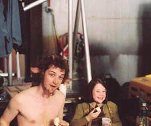 narnia, movie, and james mcavoy image