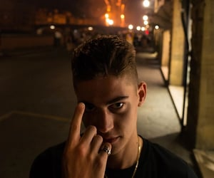 after movie, after, and hero fiennes-tiffin image