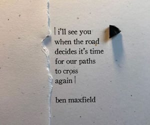 quotes, book, and path image
