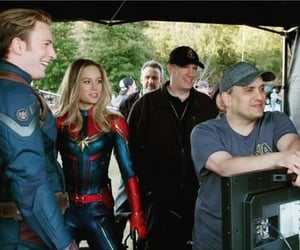 article, endgame, and mcu image