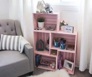 decoracion, girly, and diy image