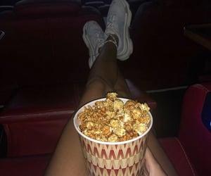 cinema, date, and movies image