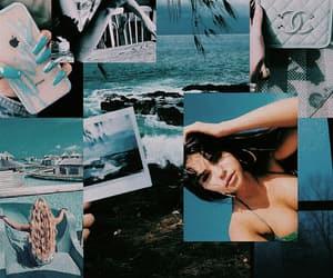 azul, selena, and selena gomez image