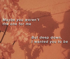 deep, heartbreak, and missing you image