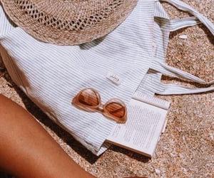 summer, beach, and aesthetic image