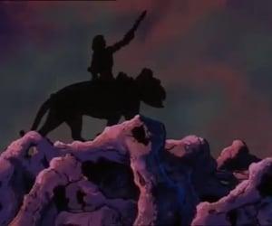 80s, cartoon, and sword image