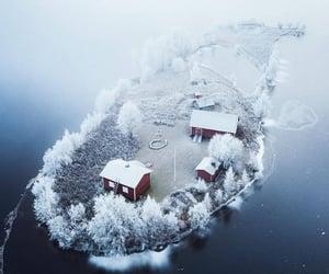 finland and season image