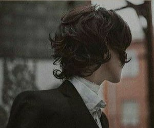 aesthetic, aes, and bungo stray dogs image
