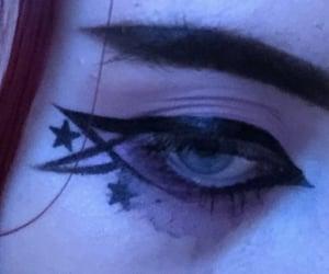 aesthetic, alternative, and black image