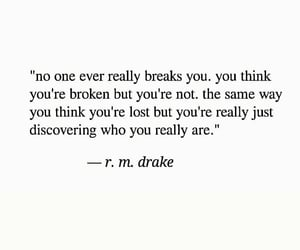 quote, u100, and rmdrake image