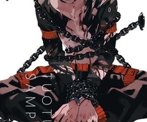 anime boy, anime, and boku no hero academia image