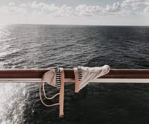 article, beach, and bikini image