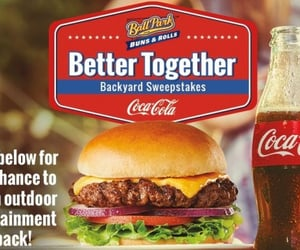 cocacola, sweepstakes, and bettertogether image