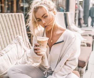 blonde, angelica blick, and fashion image