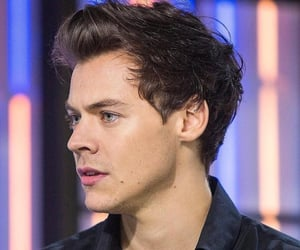 hs, harry, and harry styles close up image
