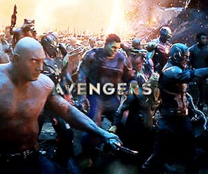 Avengers, film, and movies image