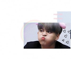 header, soft, and kpop image