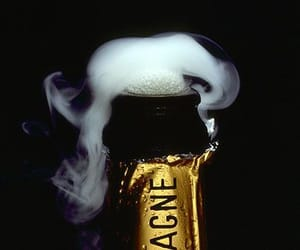 alchohol, bubbles, and champagne image