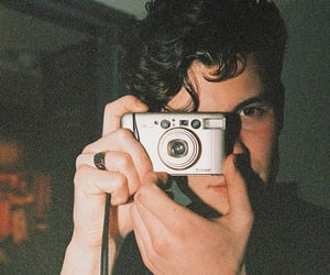 shawn mendes, boy, and photography image