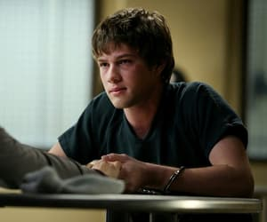 sexy, falling skies, and connor jessup image