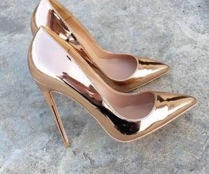 shoes, fashion, and Algeria image